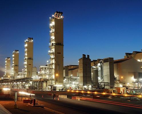Технология GTL избавляет от страха, что нефть закончится.