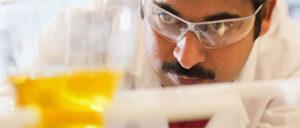 Для подтверждения высокого качества своей продукции концерн «Шелл» начал использовать уникальную голограмму с многоуровневой защитой.