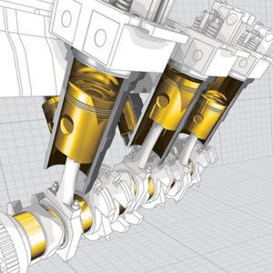 Начиная с апреля 2016 года, масло марки Shell Mysella будет поставляться более чем в 80 стран мира для заправки и последующей эксплуатации газопоршневых двигателей GE Jenbacher типов 4 и 6.