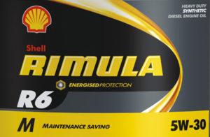 Завод «Шелл» в г. Торжке приступил к производству премиальных моторных масел Shell Rimula R6M, созданных на основе новой технологии Dynamic Protection Plus.